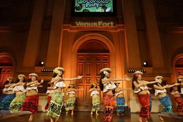 Coconuts Party vol.3@Venus Fort